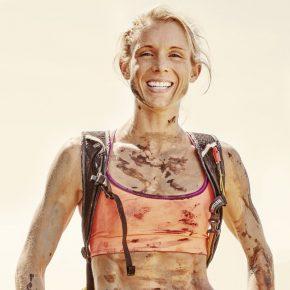 Amelia boone athlete microbiome