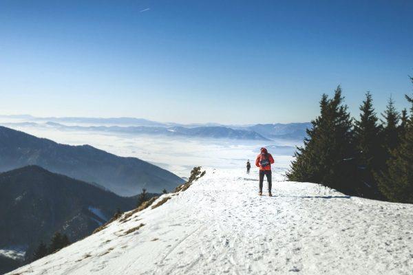 Randonnée en haute altitude, se préparer pour éviter le danger.