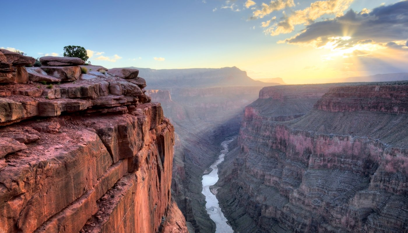 Visiter le Grand Canyon en 2019, nos bons plans