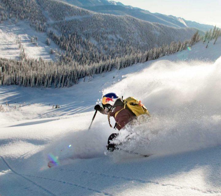 Comment passer à travers les blessures pour cette saison de ski et de snowboard.