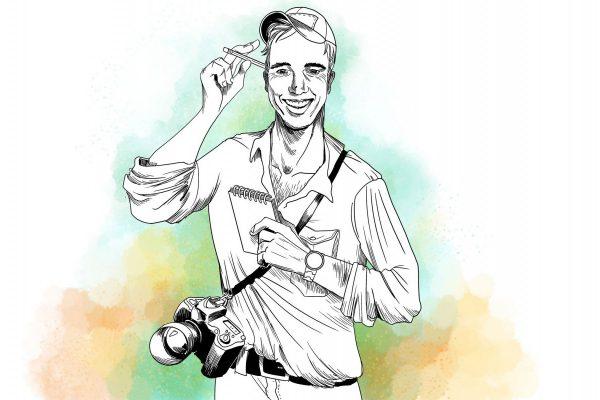 Conseils de Dan Buettner pour être plus heureux