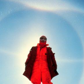 Les explorateurs en Arctique touchés par la folie polaire