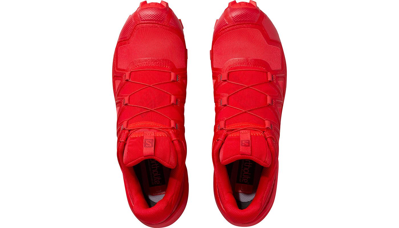 Salomon Speedcross 5 rouge