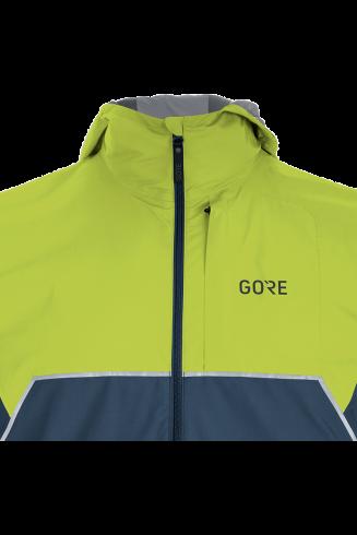 Test veste Gore R7 Partial GTX Infinium