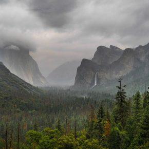 Deux grimpeurs morts sur El Capitan au Yosemite