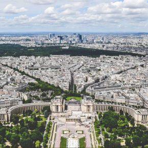Métro, Boulot, Rando: faîtes le tour de Paris à pied