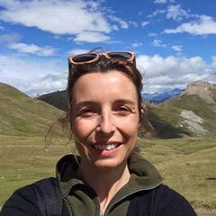Chilowé - Marie-Anne, 40 ans, cofondatrice d'Hello Marcel