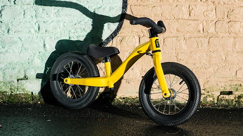 Vélos enfant: le test de 6 jeunes bikers