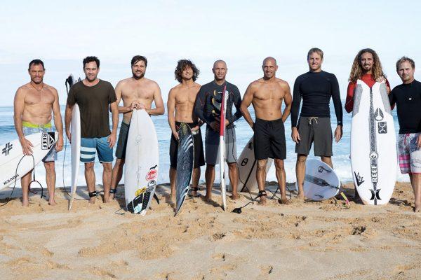 """""""Momentum Generation"""", documentaire fascinant sur le surf"""