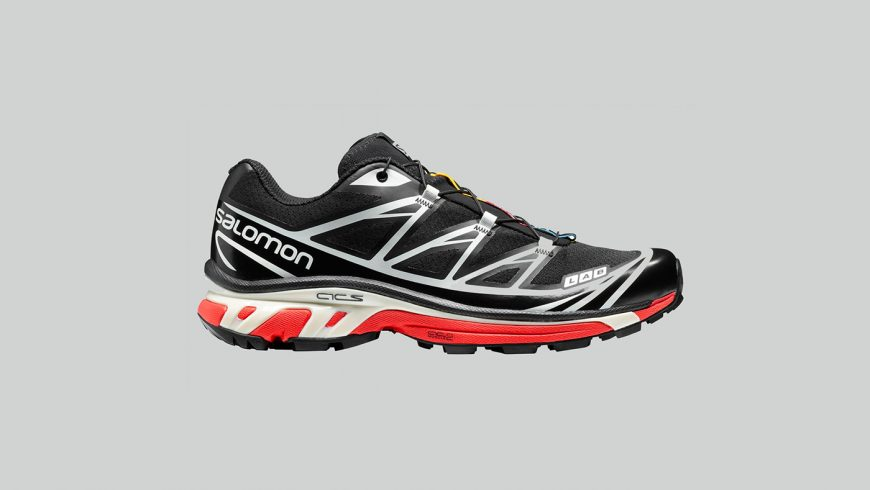 Salomon's S/Lab XT-6 Softground LT Advanced