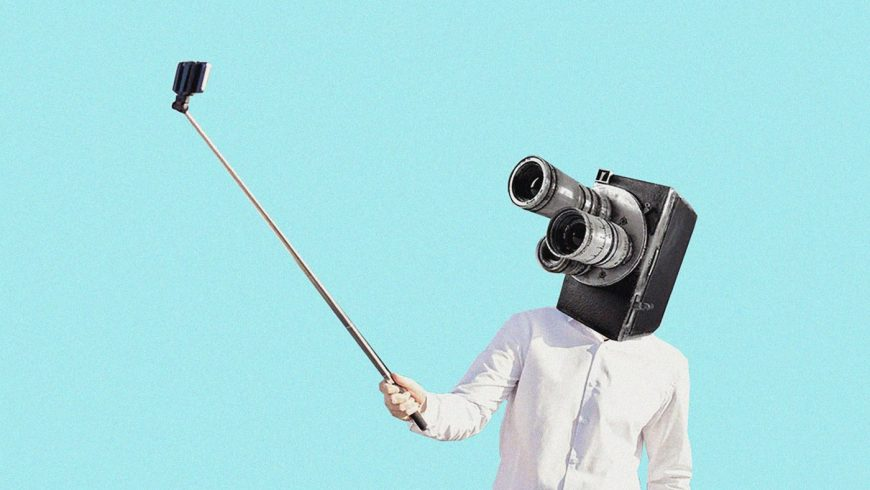 Victimes du selfie: une véritable épidémie