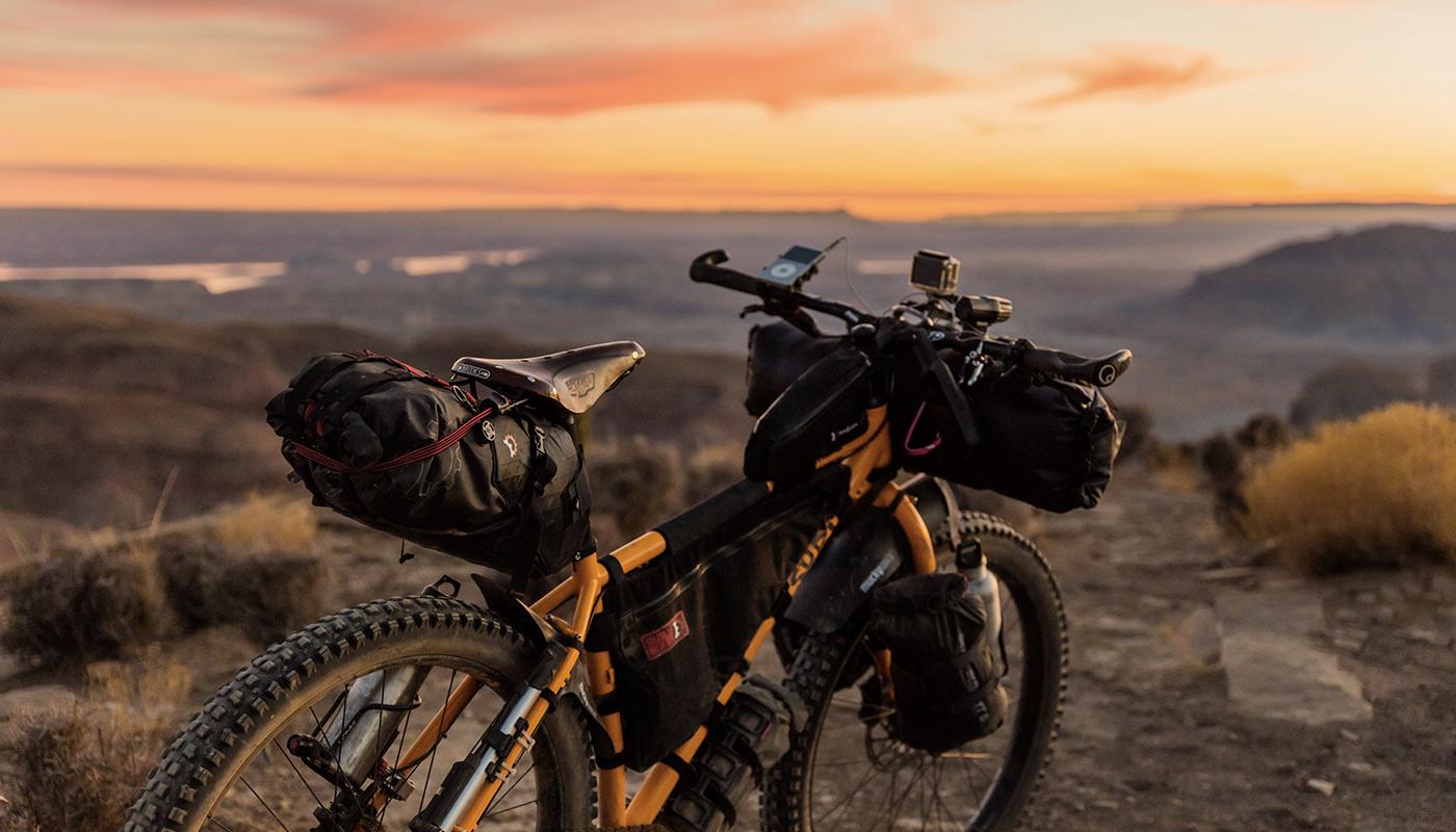 nos spots préférés à vélo