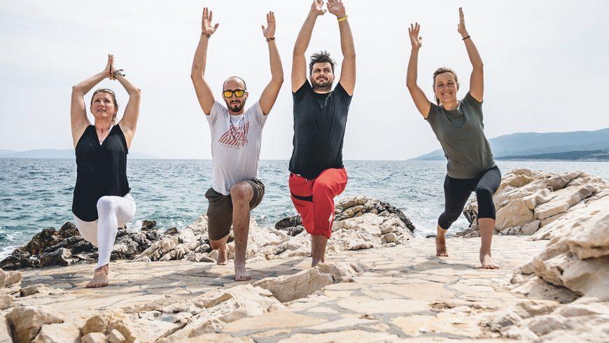 Pourquoi et comment le yoga peut servir au VTT