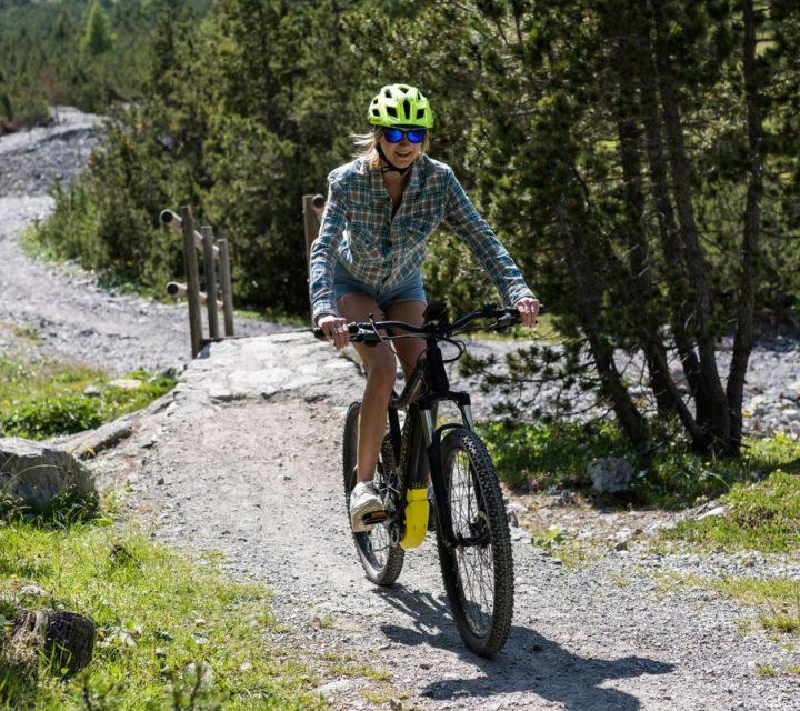 Le vélo électrique n'a plus à rougir!