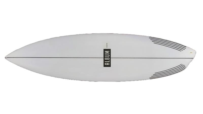 Planche de surf Album Disasym