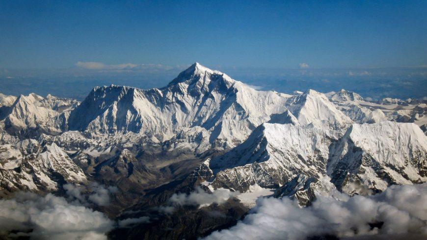 Depuis 1924, 295 personnes sont mortes en grimpant l'Everest.
