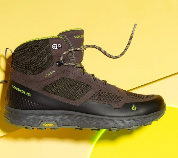 Gamme TestéLa Randotrek D'hoka One Outside A Nouvelle 8Pk0wOn