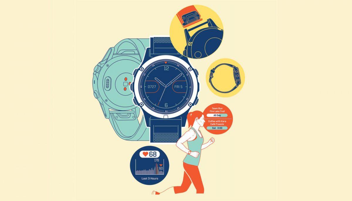 Comment acheter une montre de sport ?
