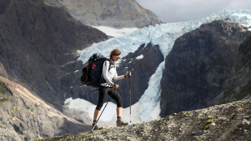 Vous pouvez désormais calculer combien de calories vous dépensez lors d'une randonnée.