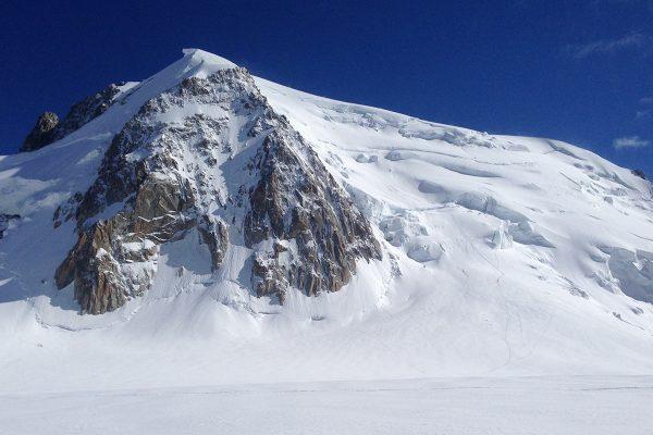 Mont-Blanc du Tacul