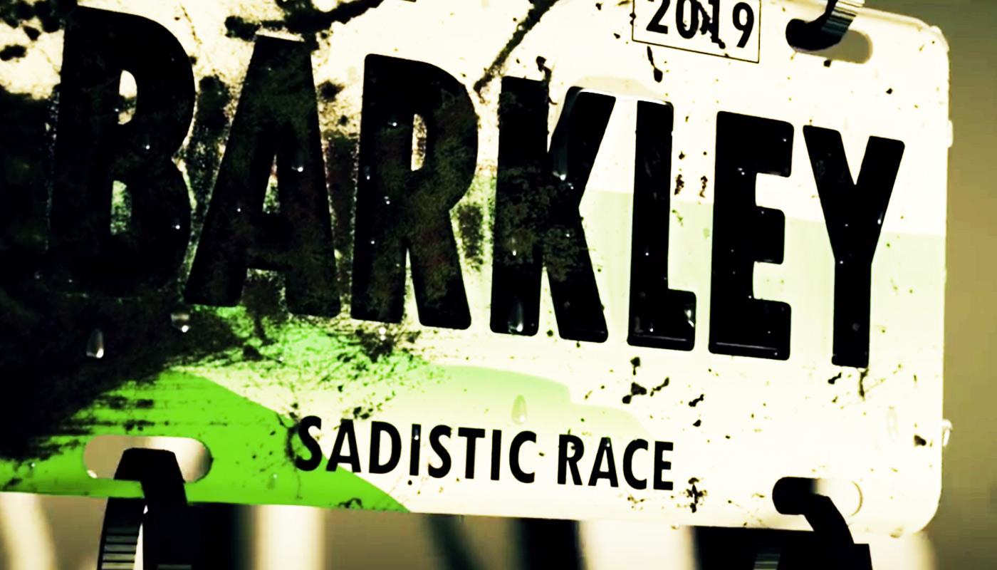 La Barkley, une course sadique