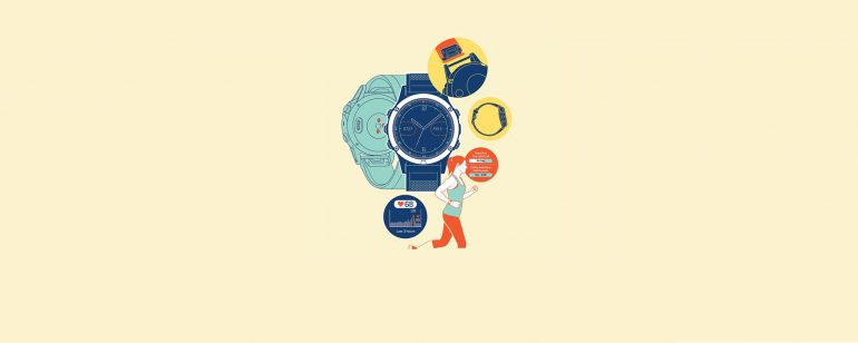 Comment choisir sa montre de sport ?