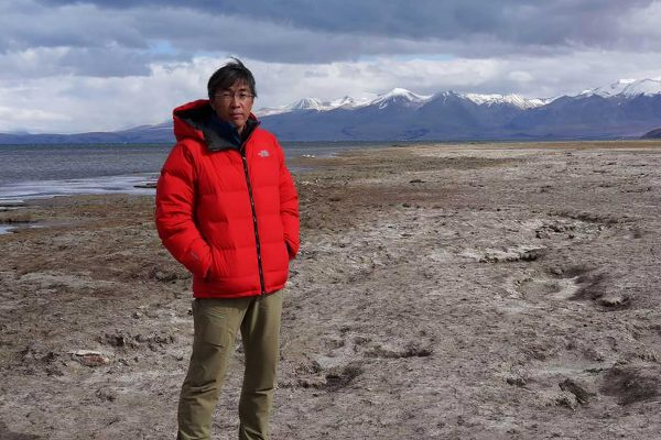 Avant l'Annapurna, Wui Kin Chin a grimpé les Seven Summits et Manaslu et a couru 41 marathons.