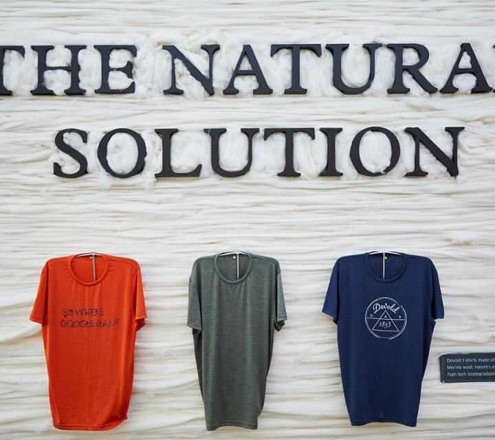 The natural solution