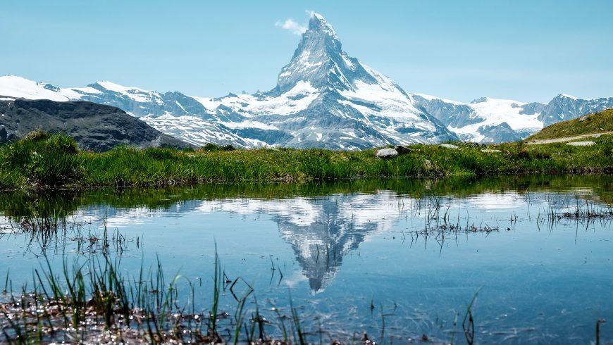 Cervin, montagne mythique