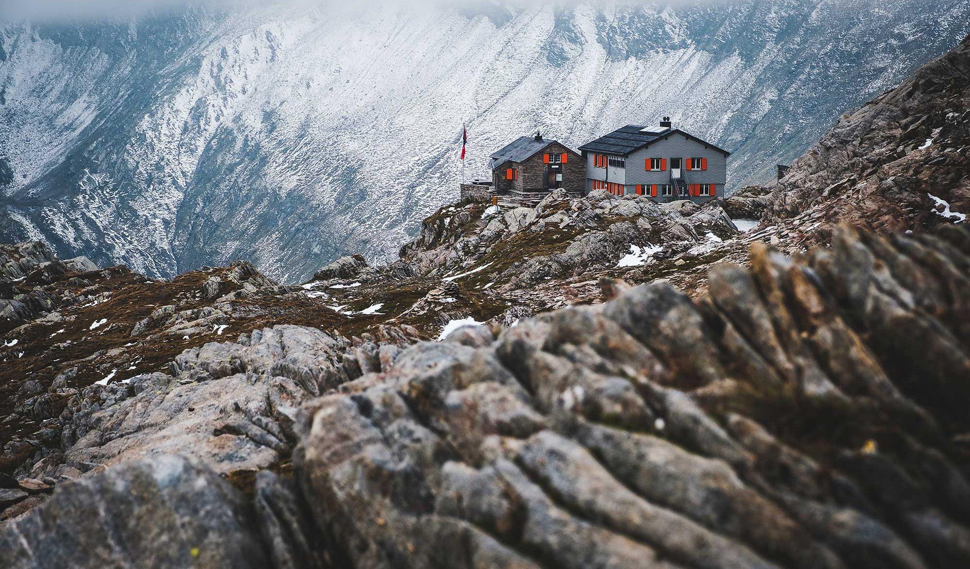 refuge suisse