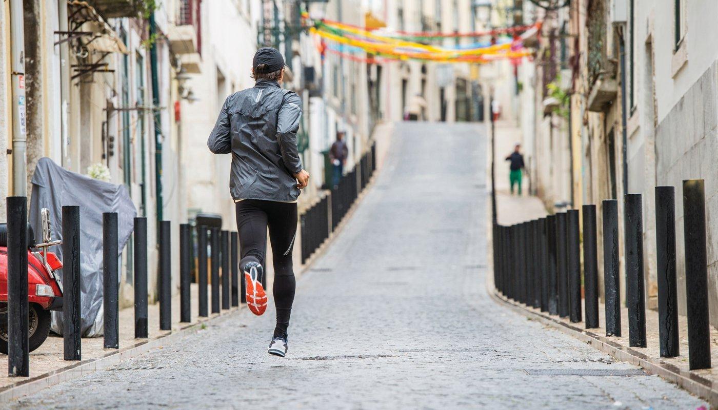 Des microbes pourraient permettre de courir plus vite et plus longtemps.