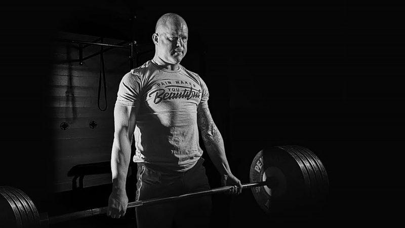 CrossFit : les secrets d'entraînement d'un coach d'élite