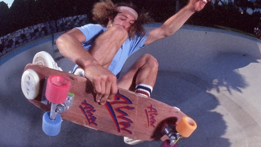 Tony Alva, la légende du skate
