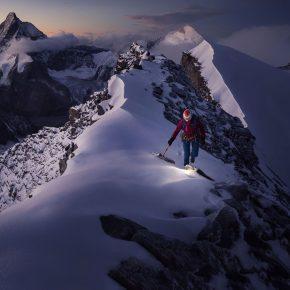 Alpenglow / Editions du Mont-Blanc