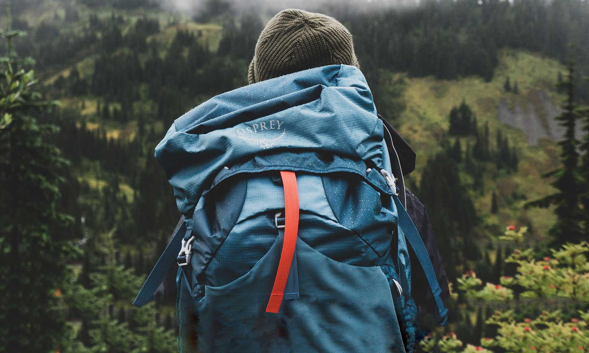 Comment voyager (encore plus) léger, par un pro de la rando