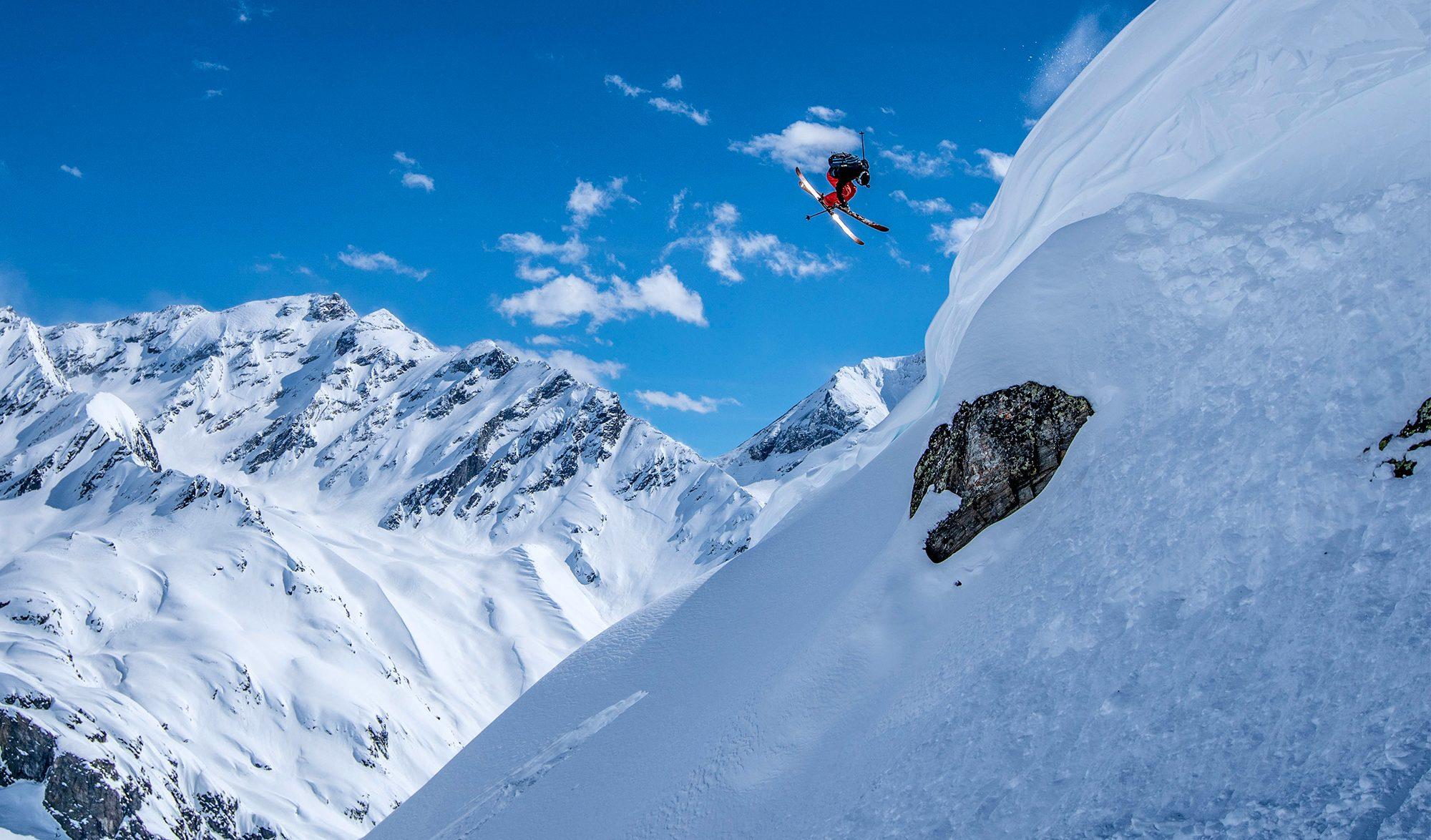 Ski figure