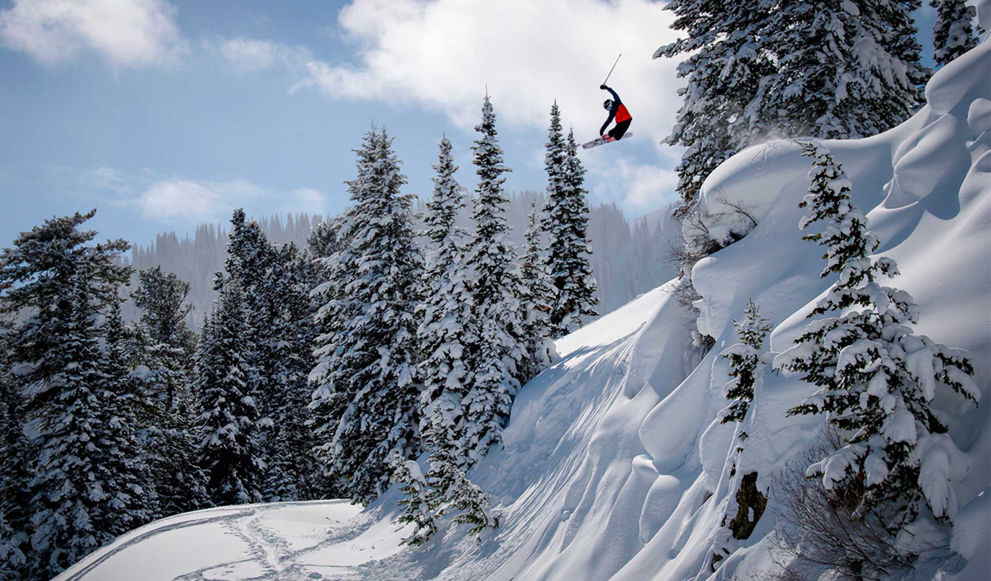 Kai Jones, 12 ans, freerider prodige