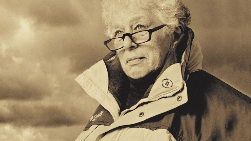 Gert Boyle