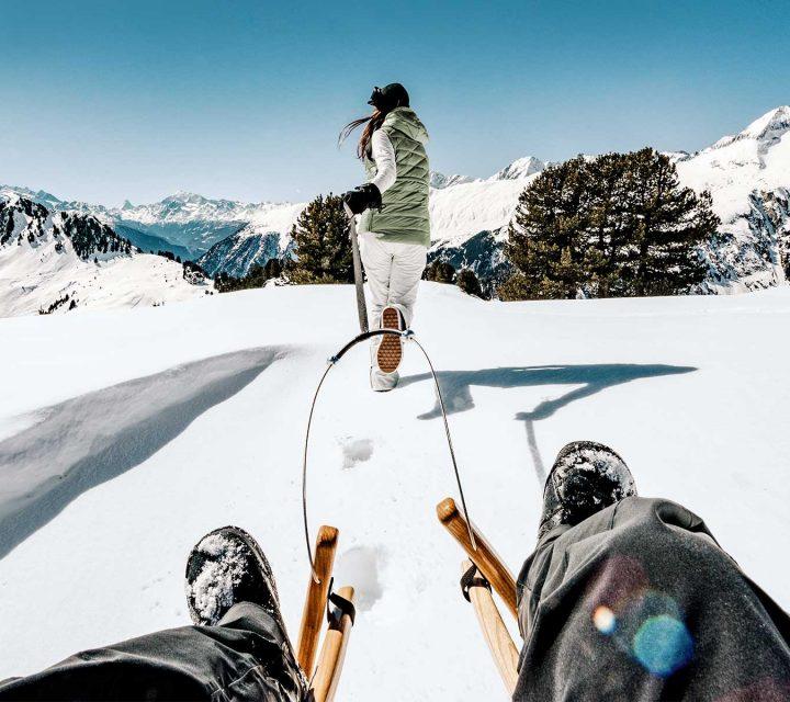 Suisse, luge