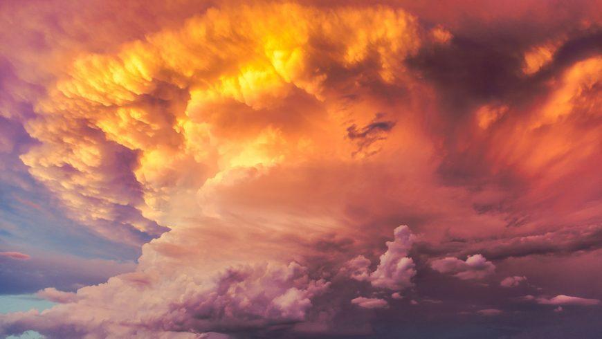 Pourquoi aurores et crépuscules flambent ces derniers temps