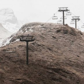 télécabine de Val d'Isère