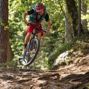 The rider next door, la nouvelle websérie de Lapierre sur le VTT