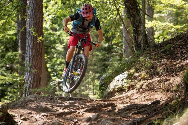The rider next door, la nouvelle websérie de Lapierre sur le VTT