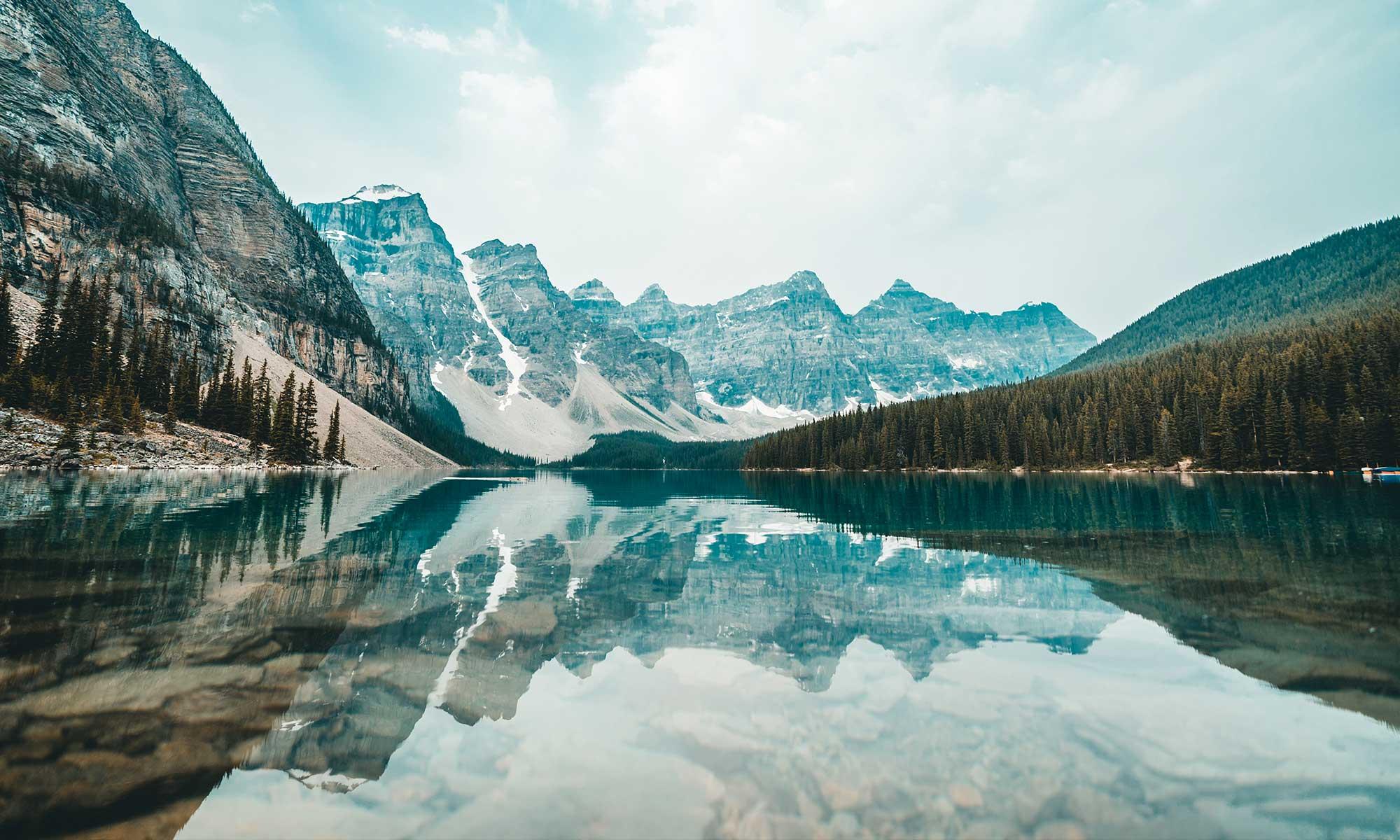 Parc National de Banff