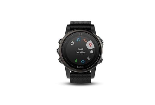 Garmin-Fenix-5S-GPS-Multisport-Sapphire