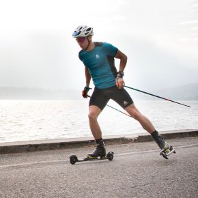 ski roues par Nordeex
