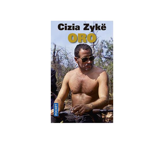 Oro de Cisia Zykë