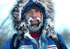 Mike Horn en Sibérie en 2004
