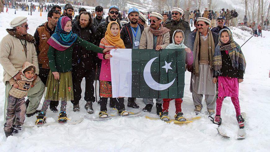 Ski Pakistan