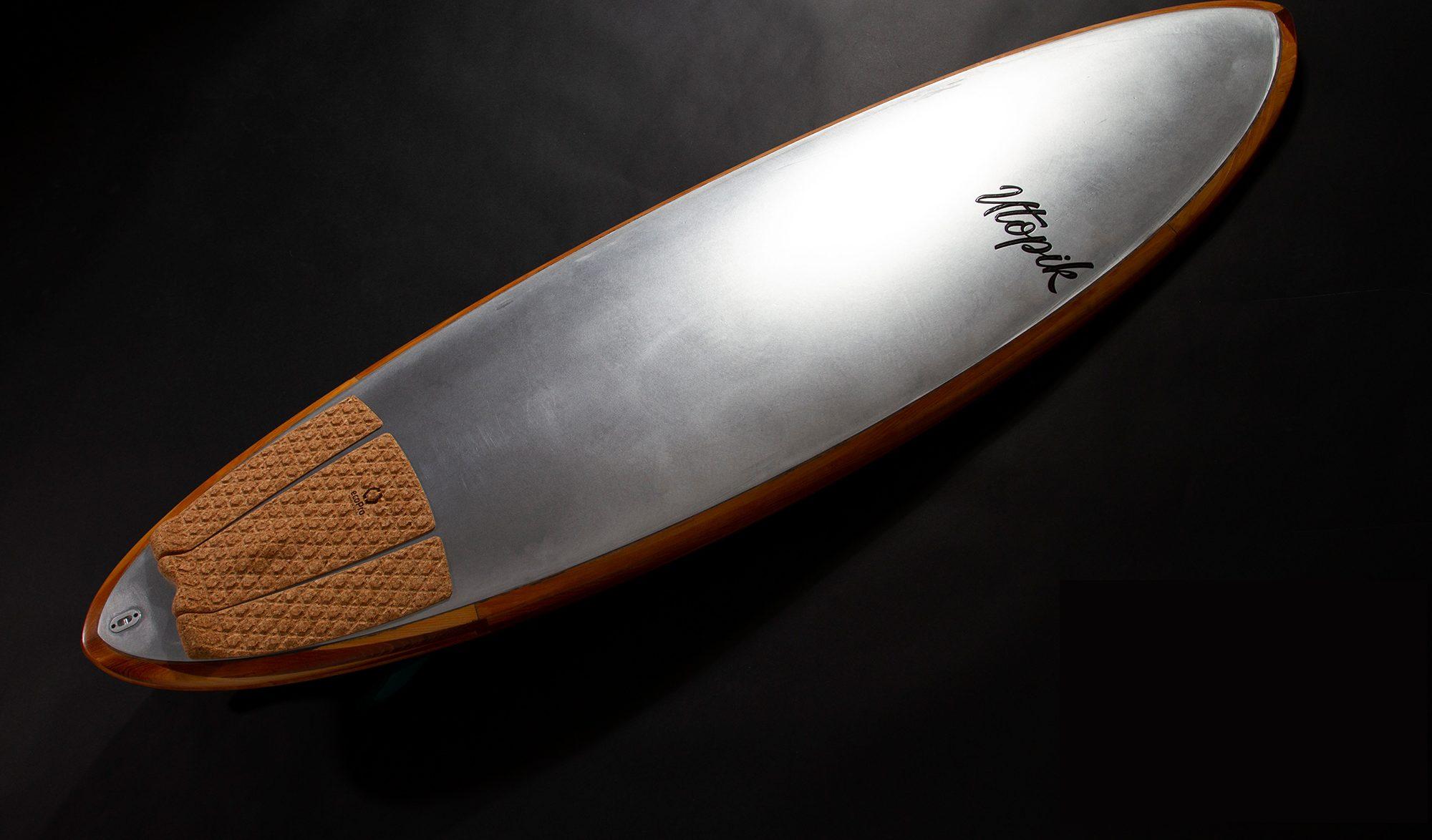 Planche de surf Utopik